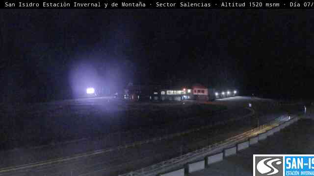 Webcam de Sector Salencias
