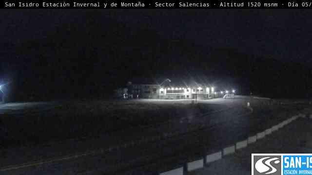Webcam en Sector Salencias